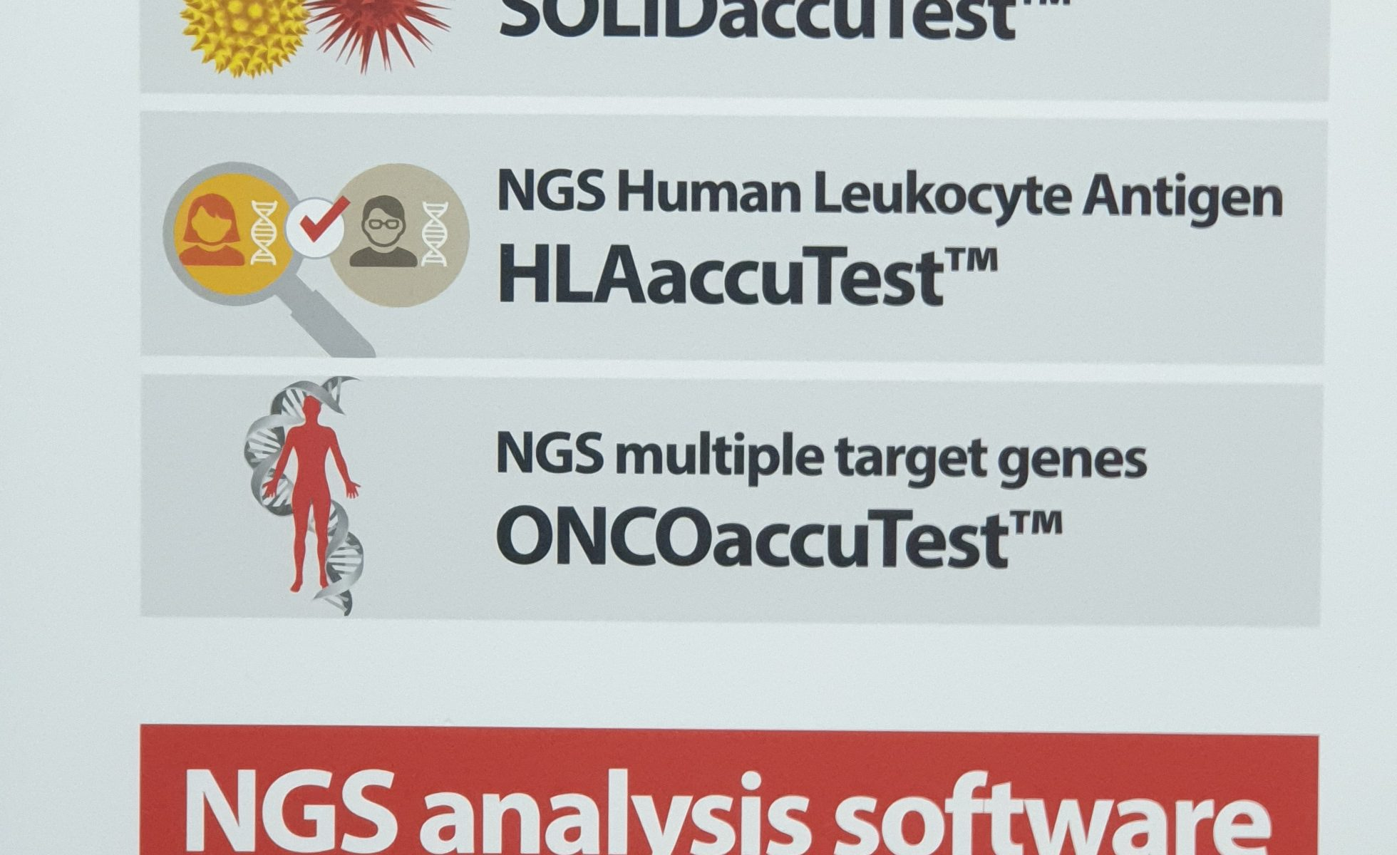 AccuTests